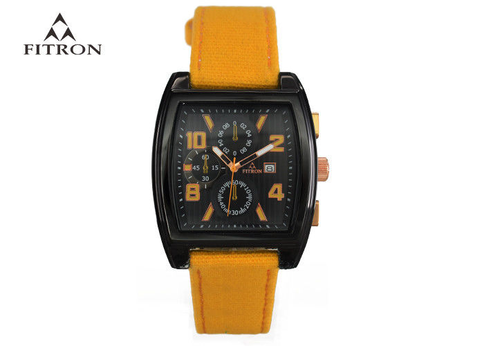 watch analog watches order leather men quartz strap online details titan belt